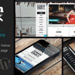 [Get] LemonChili v2.02 – A Restaurant WordPress Theme