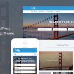 [Get] Listify v1.0.7 – WordPress Directory Theme