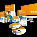 [GET] Live Event Blaster v1.15