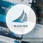 [Get] Marine v1.0 – Responsive MultiPurpose HTML5 Template