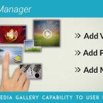 Download Media Manager for UserPro v3.7