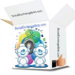 [GET] SocialExchangeBots (AIO Bots Package) – Youlikehits, Addmefast, SocialClerks…