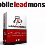 [GET] Mobile Lead Monster – Generate UNLIMITED Local Leads For LIFE