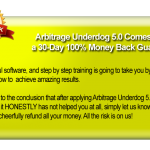 [GET] Arbitrage Underdog RELOADED Pro Black Label Edition 5.0 FULL Cracked