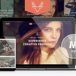 [Get] Moose v1.5 – Creative Multi-Purpose Theme