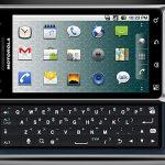 Motorola Droid 2 PSD