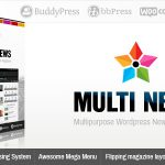 [Get] Multinews v2.3.3 – Multi-purpose WordPress News,Magazine