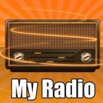 My Radio PSD