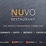 [Get] NUVO v5.5.6 – Cafe & Restaurant WordPress Theme
