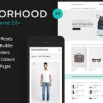 [Get] Neighborhood v3.4.40 – Responsive Multi-Purpose Shop Theme