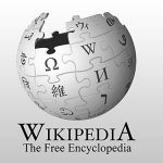 New Wikipedia Logo PSD