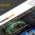 [Get] NewsGamer v1.8 – WordPress News / Magazine Theme