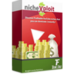 [GET] NicheXploit Cracked – Target The Most Profitable YouTube Niches