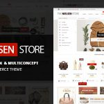[Get] Nielsen v1.2.12 – E-commerce WordPress Theme