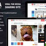 [Get] Ninja Media Script v1.5.10 – Viral Fun Media Sharing Site