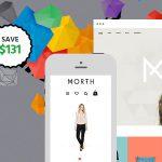 [Get] North v2.1.0 | E-Commerce Theme