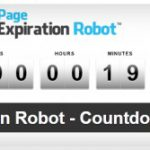 [GET] Page Expiration Robot PRO 3.1.4 Cracked – Countdown Timer