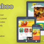 [Get] Pekaboo v2.12.0 – Children WordPress Theme