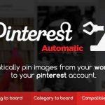[Get] Pinterest Automatic Pin WordPress Plugin v4.3.1