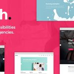 [Get] Pitch v1.1 – A Theme for Freelancers and Agencies