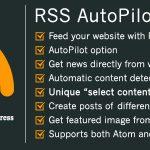 [Get] RSS AutoPilot v1.2.0 – unique content extractor