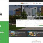 [Get] Realtor v1.2.7 – Responsive Real Estate WordPress Theme