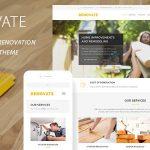[Get] Renovate v3.5.1 – Construction Renovation WordPress Theme