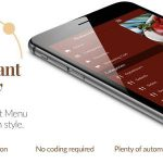 [Get] Restaurant Ionic Classy v1.0 – Full Application with Firebase backend