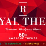 [Get] Royal v2.7 – Multi-Purpose WordPress Theme