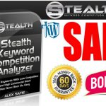 [GET] Stealth Keyword Competition Analyzer v2.2.4
