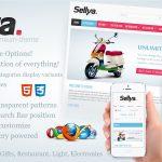 [Get] Sellya 2.7 – Responsive WooCommerce Theme