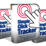 [GET] Simple Click Tracker