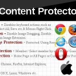 [Get] Smart Content Protector v5.7 – Pro WP Copy Protection