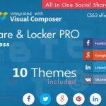 [Get] Social Share & Locker Pro v5.1 WordPress Plugin
