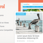 Download SociallyViral v2.1.10 – Viral WordPress Blog Theme