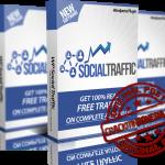 [GET] WP Social Traffic v1.0.3 & PRO v1.0.2 Full Cracked Free Download