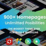 [Get] Soledad v3.0 – Multi-Concept Blog Magazine WP Theme
