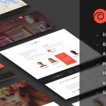 [Get] Spiral v1.0 – Multipurpose Business HTML5 template