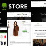 [Get] Suave v1.3.2 – Multi-Purpose WooCommerce Theme