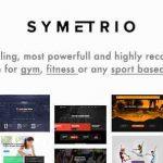 [Get] Symetrio v4.8.1 – Gym & Fitness WordPress Theme