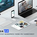 [Get] TheFox v1.599 – Responsive Multi-Purpose WordPress Theme