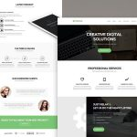 Treehouse Free PSD Web Template