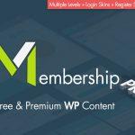 [Get] Ultimate Membership Pro WordPress Plugin v2.0