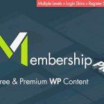[Get] Ultimate Membership Pro v4.2 – WordPress Plugin ( Download Again )