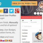 [Get] UserPro v2.36 – User Profiles with Social Login Nulled