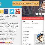 [Get] UserPro v4.3 – User Profiles with Social Login Nulled