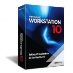 [GET] VMware Workstation 10 + KeyGen