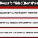 [GET] Video Effects Press + Video Script Genius