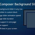 [Get] Visual Composer Background Sliders v1.2