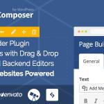 [Get] Visual Composer v4.7.4 – Page Builder for WordPress